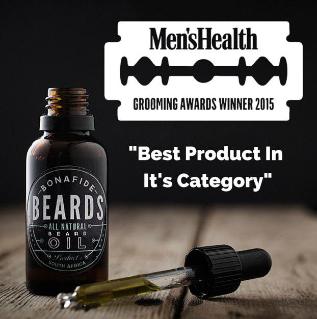 men 39 s health grooming award winner bonafide beards. Black Bedroom Furniture Sets. Home Design Ideas