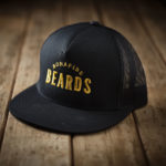 Bonafide-Beards-Cap---Black-and-Gold