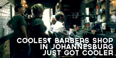 Coolest Barber Shop - Bonafide Barbers